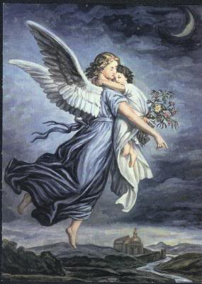 guardian angels for love